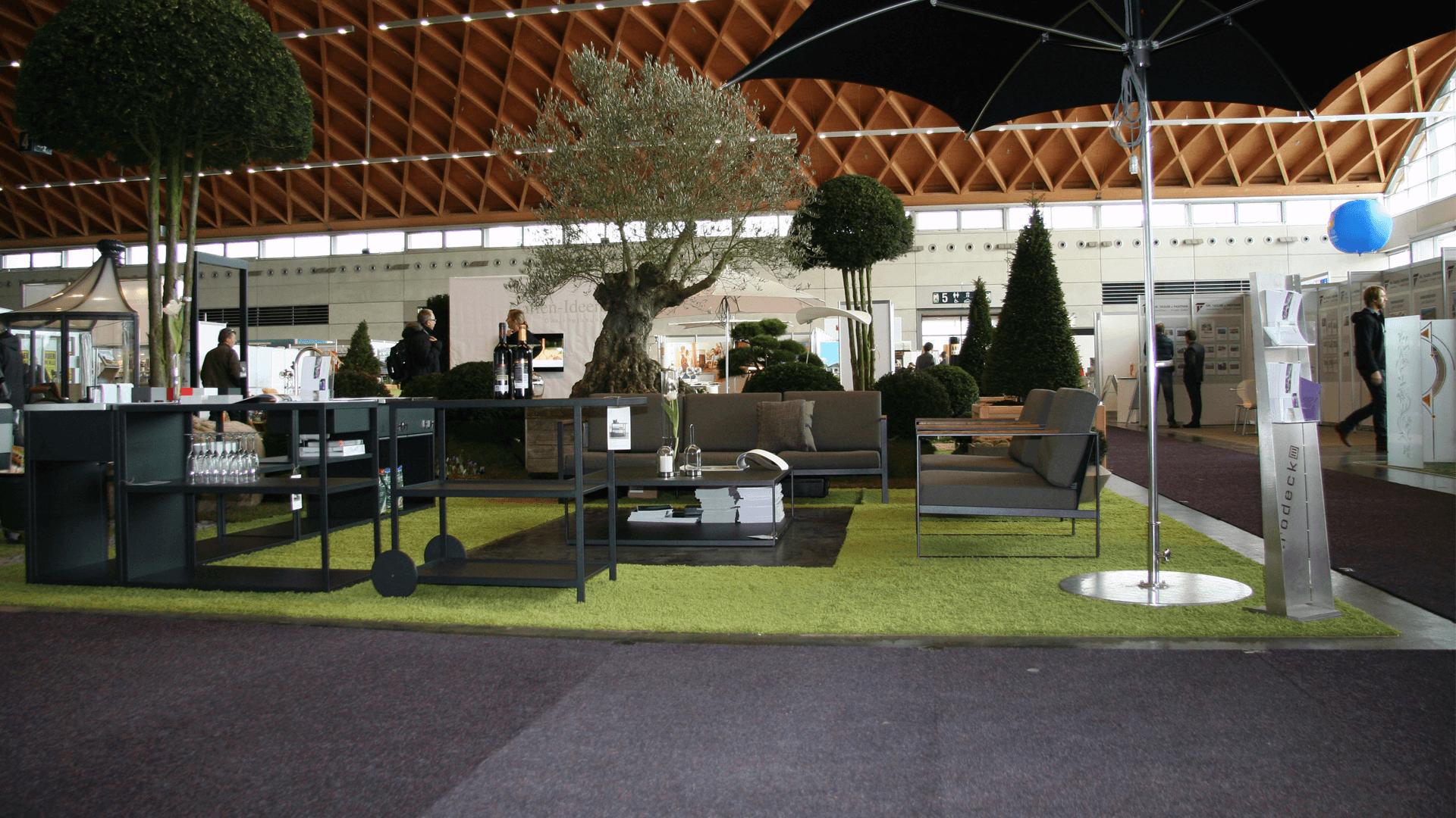 Gartenbar