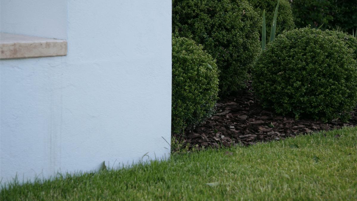 Gartenkugel