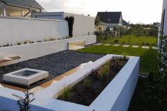 Garten-ecke