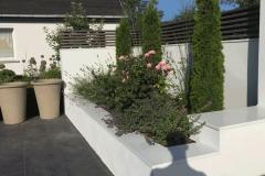 Garten-modern