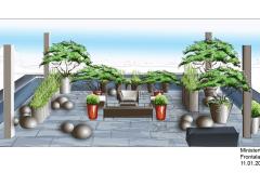 Gestaltung-Terrasse